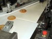 White PU Conveyor belt